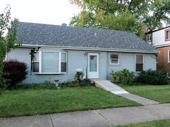 9520 Lexington Avenue, Brookfield, IL - USA (photo 1)
