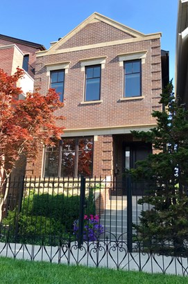 1340 W Melrose Street, Chicago, IL - USA (photo 1)