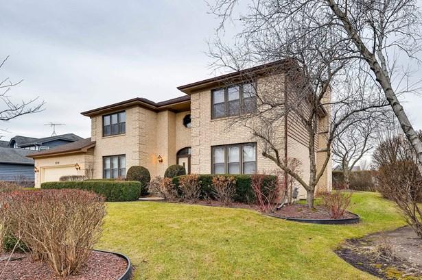 1310 Whitney Lane, Buffalo Grove, IL - USA (photo 1)