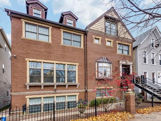 1345 W Wolfram Street, Chicago, IL - USA (photo 1)