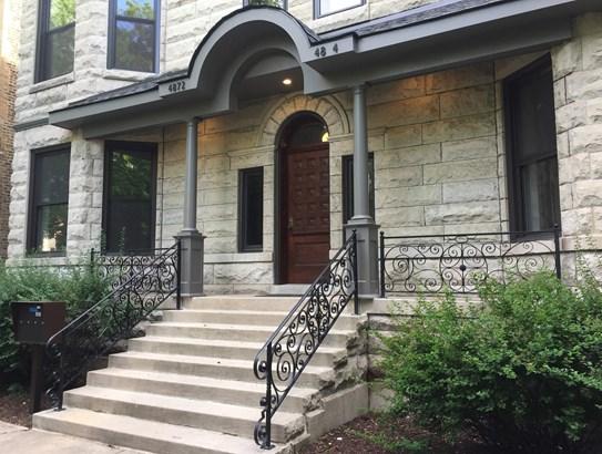 4872 N Paulina Street 1, Chicago, IL - USA (photo 1)