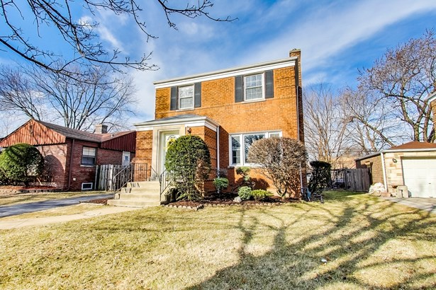 1348 Hull Avenue, Westchester, IL - USA (photo 1)
