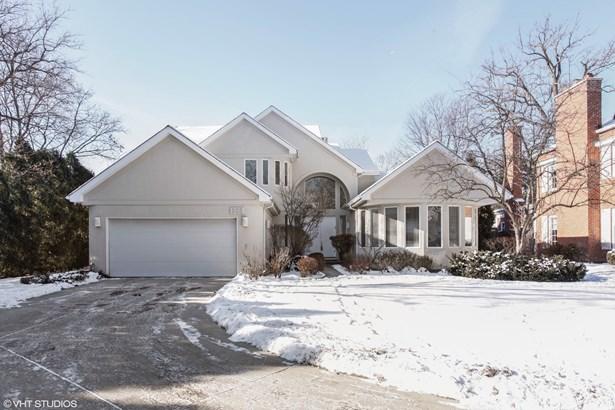 905 Shabona Lane, Wilmette, IL - USA (photo 1)