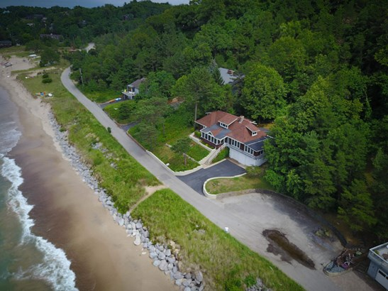 From The Air (Showing the 4 Houses on Beach Dr) (photo 5)