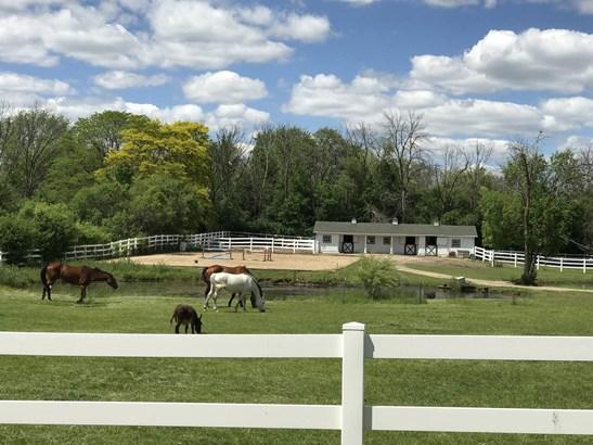 Barn, Dressage & West Pasture (photo 2)