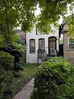 5420 S Kimbark Avenue, Chicago, IL - USA (photo 1)