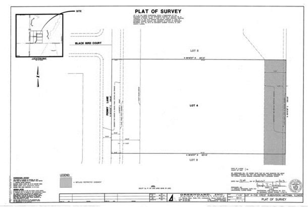 Lot 4 27535 N Penny Lane, Mettawa, IL - USA (photo 2)