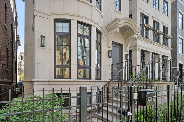 1907 N Lincoln Park West, Chicago, IL - USA (photo 2)