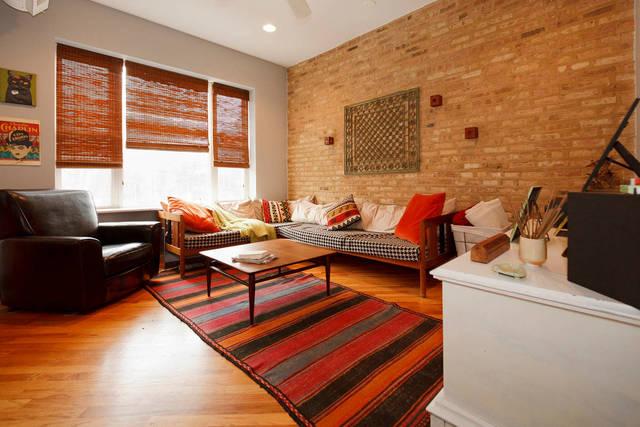 2100 N Damen Avenue 2f, Chicago, IL - USA (photo 3)