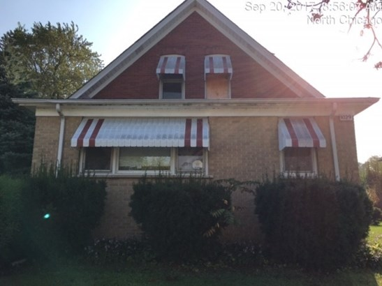 1029 Adams Street, North Chicago, IL - USA (photo 1)