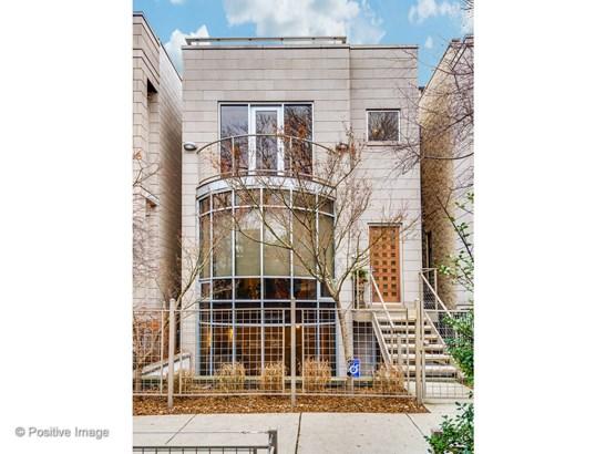 1805 N Wolcott Avenue, Chicago, IL - USA (photo 1)