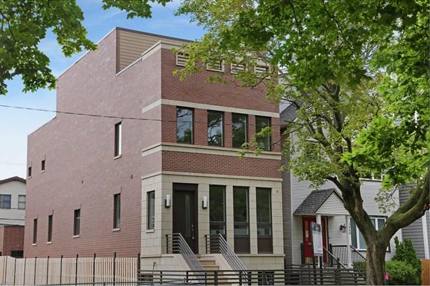 1432 W George Street, Chicago, IL - USA (photo 1)