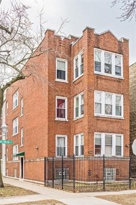 2033 W Birchwood Avenue, Chicago, IL - USA (photo 1)