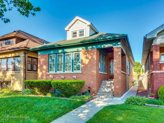 5017 N Kildare Avenue, Chicago, IL - USA (photo 2)