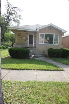 13927 S Michigan Avenue, Riverdale, IL - USA (photo 1)