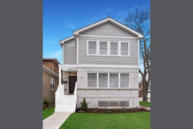 2500 W Berteau Avenue, Chicago, IL - USA (photo 1)