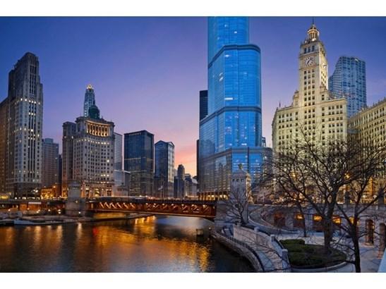 401 N Wabash Avenue 52e, Chicago, IL - USA (photo 1)