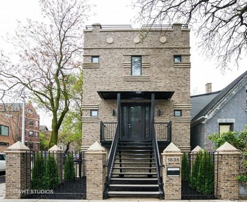 1835 W Wabansia Avenue, Chicago, IL - USA (photo 1)