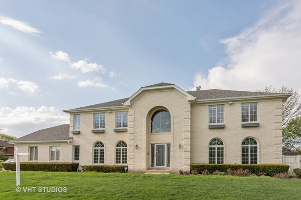 1801 N Dover Court, Arlington Heights, IL - USA (photo 1)