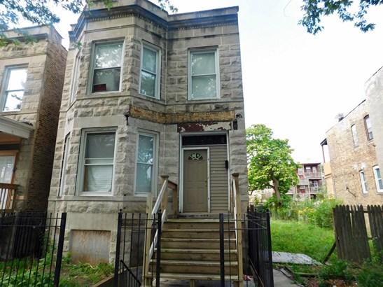 6618 S Rhodes Avenue, Chicago, IL - USA (photo 1)