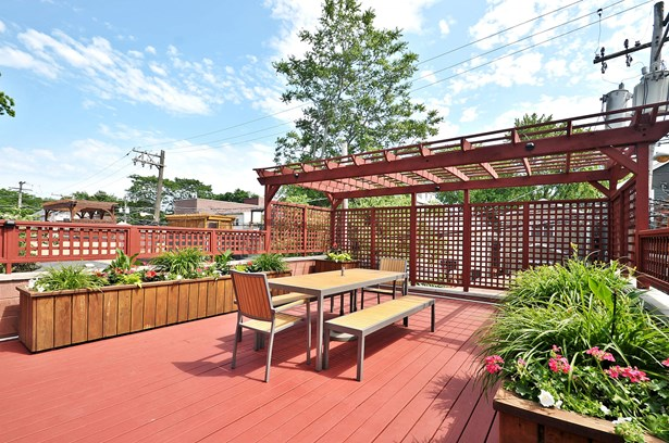Roof Deck (photo 2)