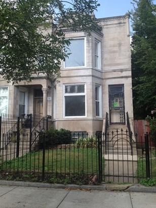 6448 S Greenwood Avenue, Chicago, IL - USA (photo 1)