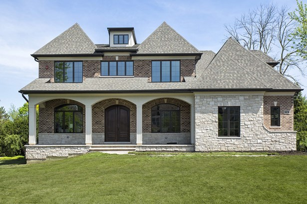 3674 Oak Avenue, Northbrook, IL - USA (photo 1)