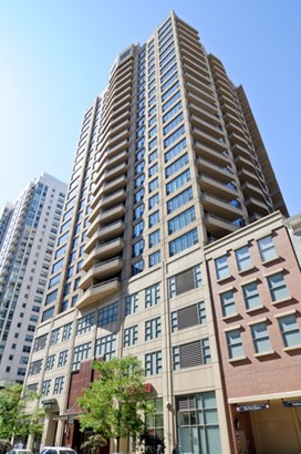 200 N Jefferson Street 909, Chicago, IL - USA (photo 1)