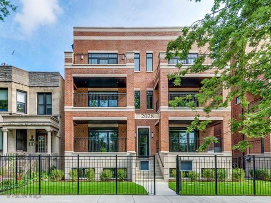 2028 W Lemoyne Street 1e, Chicago, IL - USA (photo 1)
