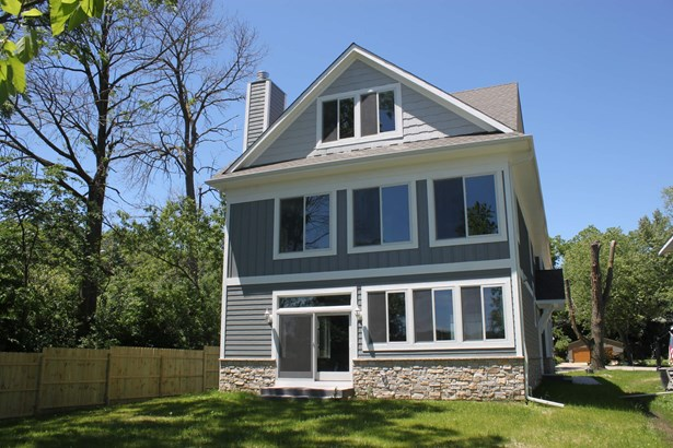 35 Roseanne Ct, Twin Lakes, WI - USA (photo 1)
