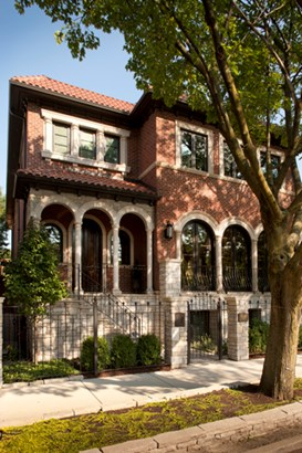 1735 N Honore Street, Chicago, IL - USA (photo 1)