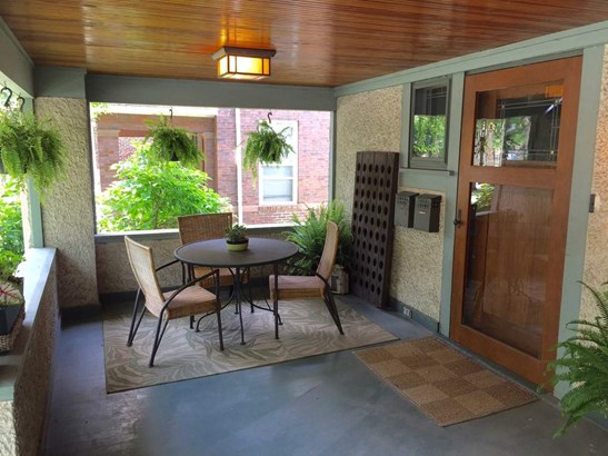 Porch Dining Area (photo 3)