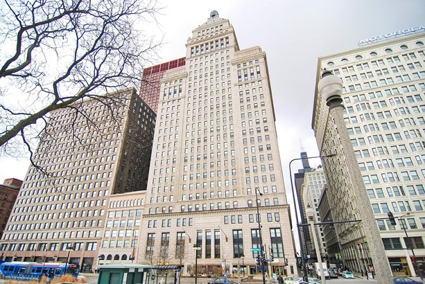 310 S Michigan Avenue 2111, Chicago, IL - USA (photo 1)