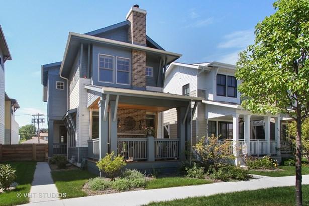 8063 Floral Avenue, Skokie, IL - USA (photo 1)