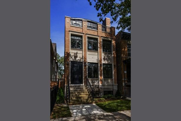 1450 W Melrose Street, Chicago, IL - USA (photo 1)