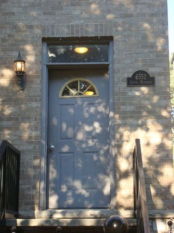 6552 S Kenwood Avenue 2, Chicago, IL - USA (photo 2)