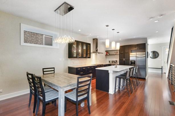 Kitchen & Dining Room (photo 3)