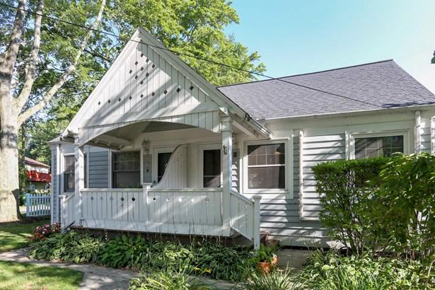 Unit #2 Cape Cod style bungalow