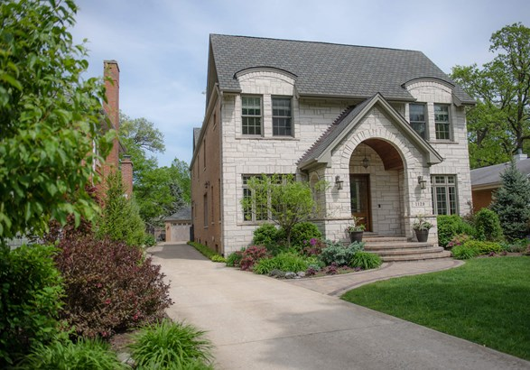 1123 Forest Avenue, River Forest, IL - USA (photo 1)