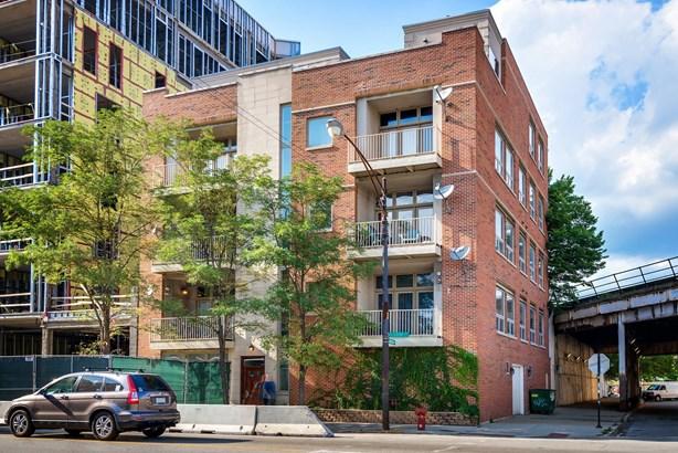 700 W Grand Avenue 4ew, Chicago, IL - USA (photo 1)
