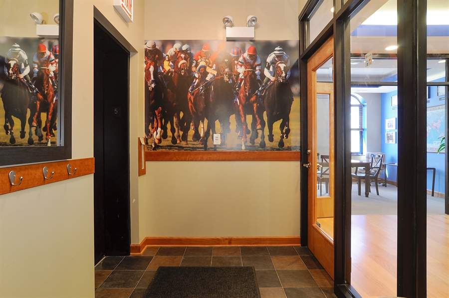 Office Entrance (photo 2)
