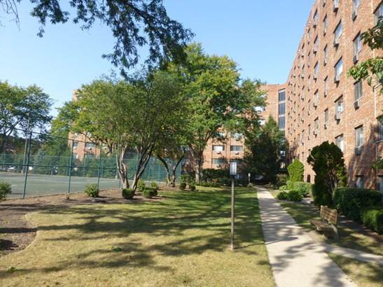 8439 W Catherine Avenue 121, Chicago, IL - USA (photo 1)