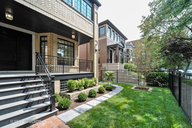 4419 N Seeley Avenue, Chicago, IL - USA (photo 2)