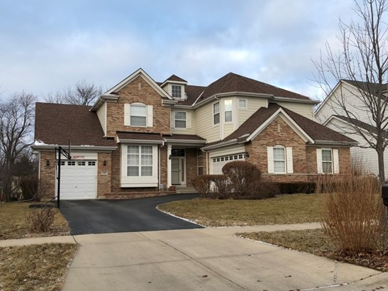 341 E Colonial Drive, Vernon Hills, IL - USA (photo 1)