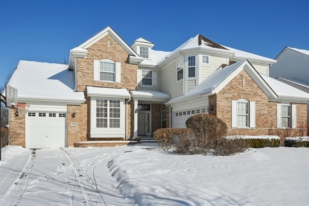 341 E Colonial Drive, Vernon Hills, IL - USA (photo 2)