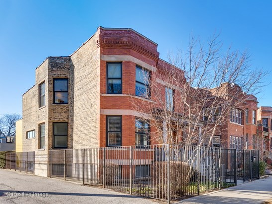 3614 N Bell Avenue, Chicago, IL - USA (photo 3)