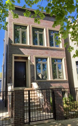 1522 W Wellington Avenue, Chicago, IL - USA (photo 1)