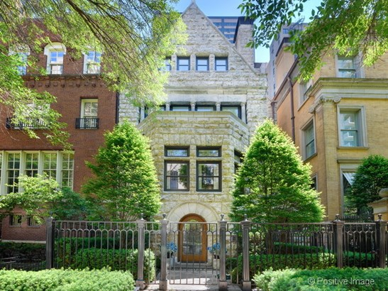 1443 N Astor Street, Chicago, IL - USA (photo 1)