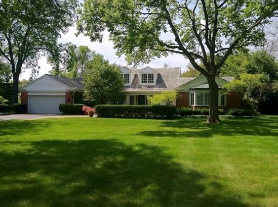 450 Whittier Lane, Northfield, IL - USA (photo 1)