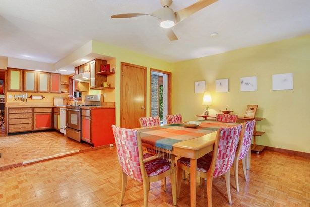 Kitchen / Dining Room (photo 5)